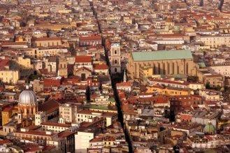 Spaccanapoli - (Napoli)