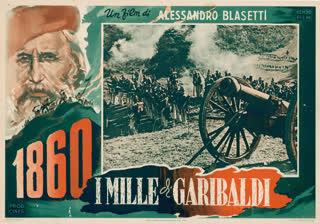 Image result for 1860 i mille di garibaldi film