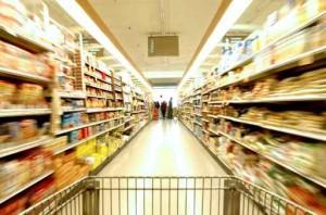 Supermercato GDO