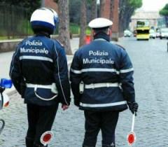 Polizia Municipale concorso 3