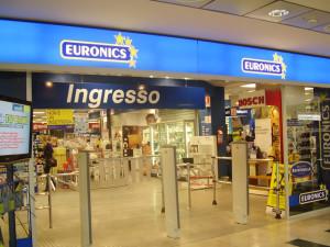 Euronics, offerte di lavoro