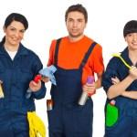 offerta di lavoro Addetti Pulizie
