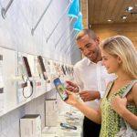 offerta di lavoro per Addetti vendita telefonia