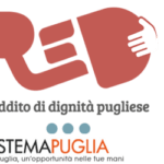 ReD Reddito di Dignità Regione Puglia