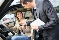 offerta di lavoro Customer Service automotive