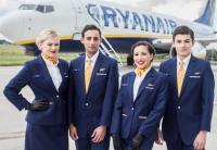 offerta di lavoro Assistenti di volo Ryanair