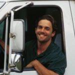 lavoro autista camion