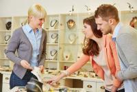 offerta di lavoro gioielleria