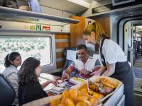 offerta di lavoro per Operatori a bordo treno