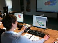 corso d'informatica Solidworks e Catia