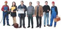 offerte di lavoro per impiegati e operai
