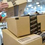 Amazon Operatori di Magazzino