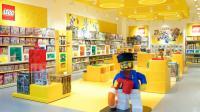 Lego, offerte di lavoro
