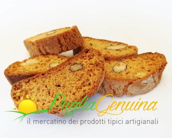 Biscotti fiorentini