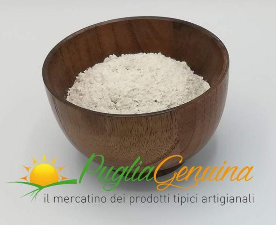 farina ai 5 cereali