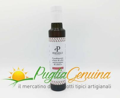 olio piccante
