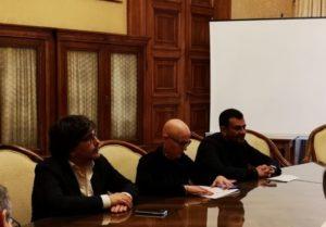 presentato il concept della candidatura di Bari capitale italiana della cultura