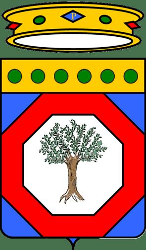 Regione Puglia Stemma