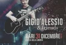 Natale 2015 e Capodanno 2016 a Bari