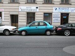 Mini Parkweltmeister
