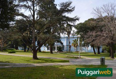 Campus Residencia de Estudiantes