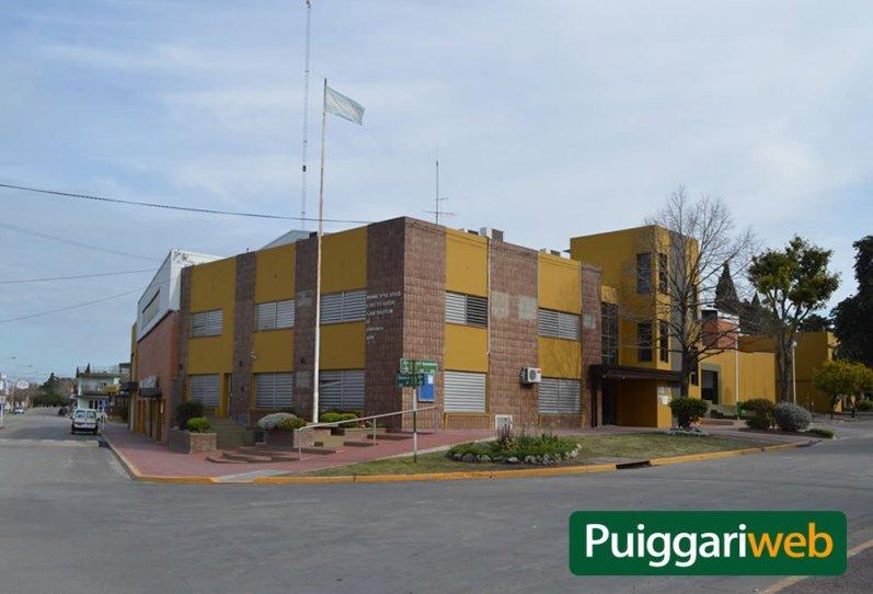 Municipalidad de Libertador