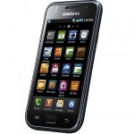 Samsung Galaxy S I9000 Manual