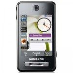 Samsung B2100 user manual