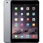 Apple iPad Mini 3 user manual