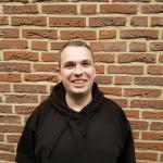 Landesgruppen Leiter West Pascal Schäpers