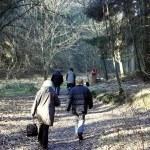 Puli Winterwanderung in Witten Bild 8