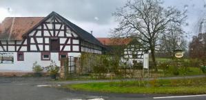 LG Mitte: Winterspaziergang rund um die Mühle @ An der Langfeldsmühle | Babenhausen | Hessen | Deutschland