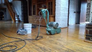 pulido de pisos de madera en atizapán
