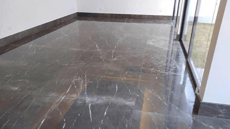 piso de mármol santo tomás