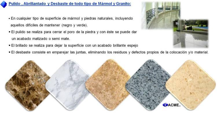 marmol