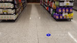 pulido de piso de marmol y terrazo