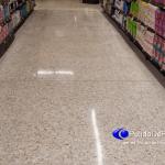desbastado y pulido de piso