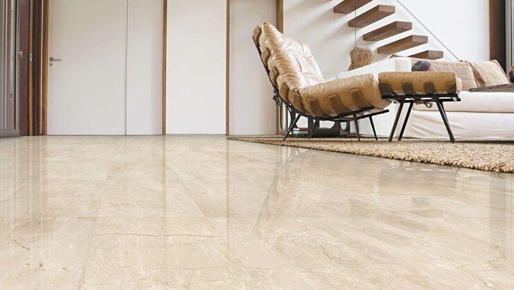pulido de pisos de marmol y sus caracteristicas