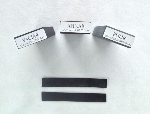 accesorios para desbastar pisos