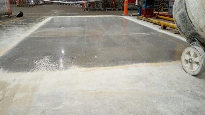 desbastado y pulido de concreto en mexico