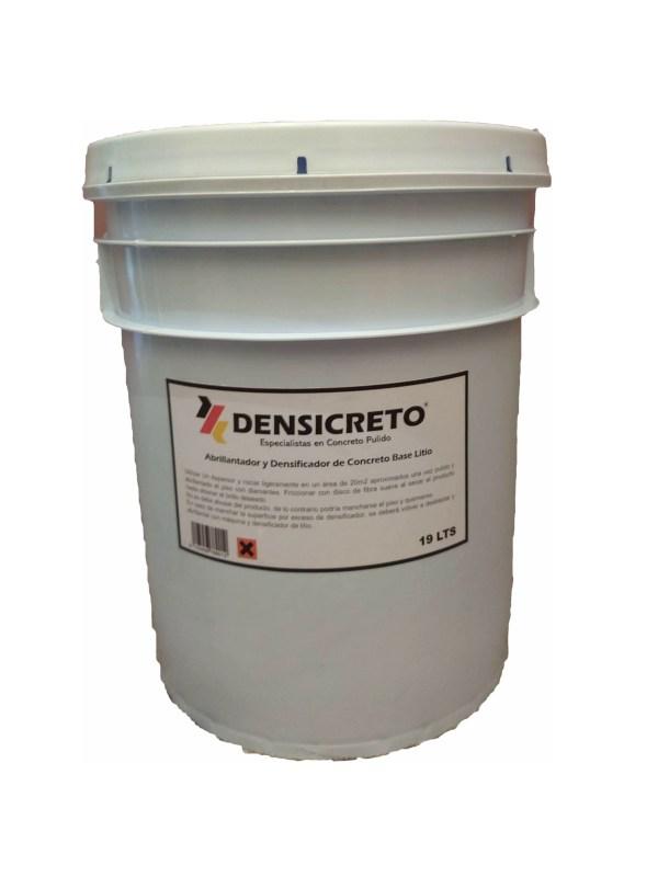 densificador de litio densicreto