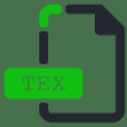 Export PDF to TeX