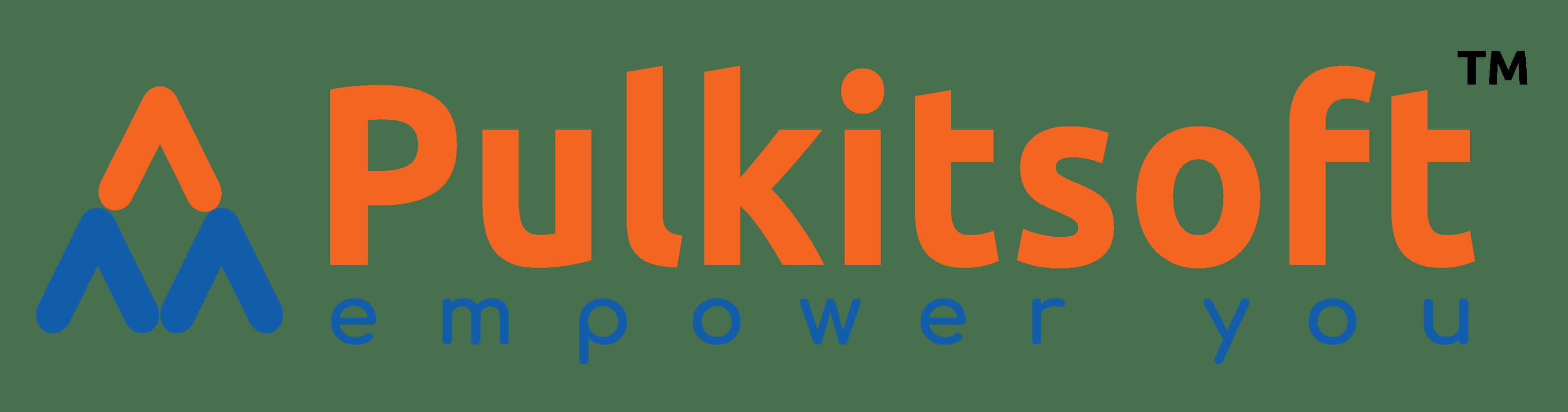 Pulkitsoft Trademark