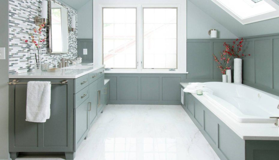 Bathroom Decor Trends 2020 To Watch Out For