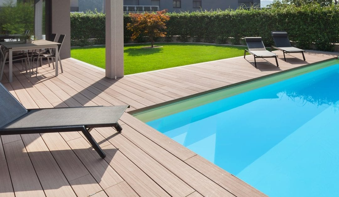 best inground pool patio deck