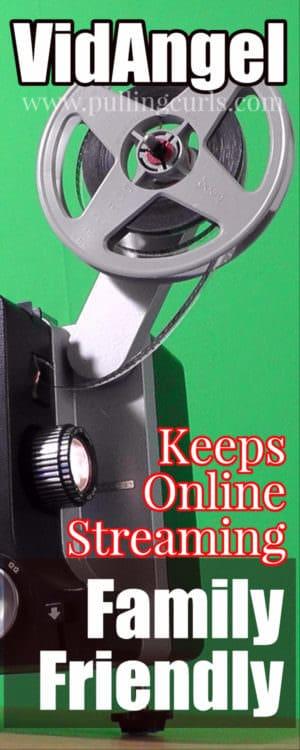 online streaming / editing / family-friendly / netflix / amazon