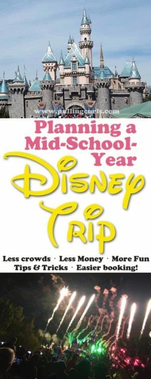 Taking your kids out of school to go to Disneyland can be a tough choice -- here's some tips to see if you should and to make it an AMAZING trip!