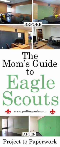 This post is going to talk about getting through the Eagle Scout project requirements, a bit on how to fill out the Eagle Scout application, along with the benefits of boy scouts... Or, is boy scouts waste of time? via @pullingcurls