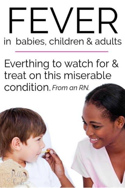 Children'ss Fever