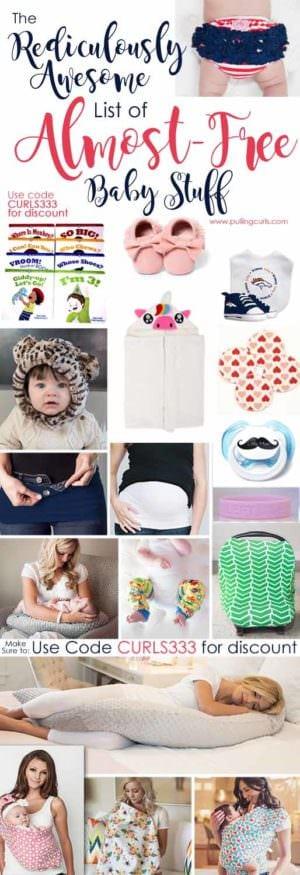 free stuff for pregnant moms